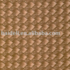 fabric design leather for bags D640#