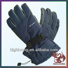 Hot selling and popular ski racing gloves