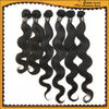 Factory price 1B# 100% pure brand name human hair