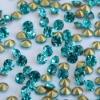 aquamarine rhinestone