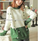 2012 lady fashion cardigan