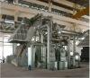 aluminium scrap melting furnace
