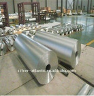 Aluminium foil for auto brazing foil