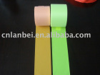 Colorful reflective fabric
