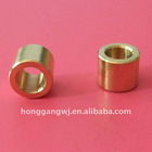 Precision brass turning bushing