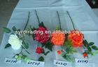 Decorative Artificial Flower, Hand-made Flower