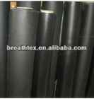 black Tpu film for shoes material