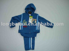 Children 3 pcs clothing set