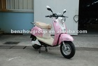 100cc EEC Gasline Scooter