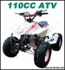 110cc ATV Chain Drive