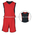 international Reversible Mesh Fabric Basketball Kit for youth/adult designs 2012