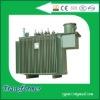 500KVA 11KV SZ11 Series on load Regulation Three Phase Oil Immersed Distribution Transformer on load Transformer