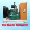 10kw-500kw natural gas generator set