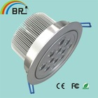 new design 12W/20W 12V AC led ceiling downlight