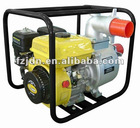 Gasoline Engine Driven Garden Deep Suction Water Pump