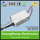 1*2 PLC Down Light Electronic Ballast , CE, CS2026HP Series