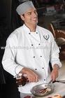chef uniform hotel uniform