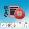 Mini solar lantern
