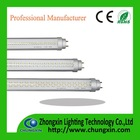 No need rewiring led t8 fluorescent light