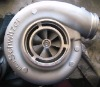 New Man K31 turbocharger