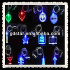 Varioused style LED Necklace Pendants