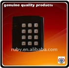 wireless keypad alarm system