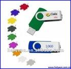 128mb-32gb Swivel Usb Flash Drive