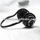 bluetooth stereo headset WST-506