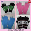 Beautiful And Fashion Smart Touch Screen Gloves