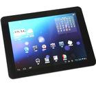 9.7inch RK3066 dual core IPS screen wifi,bluetooth,7800mAh battery.