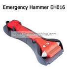 Car / Auto Emergency Life Safety Hammer