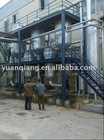 industial water treatment system/plant