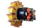 3500mm-diameter bucket wheel