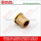 Sintered Bronze Flange Bush