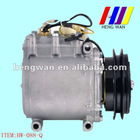truck Air conditioner compressor for MITSUBISHI TRUCK 24V VT