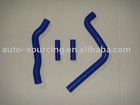 Performance Silicone ATV radiator hose kit for YAMAHA raptor 660