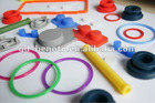 silicone products/parts for household/medical