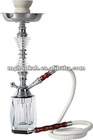 BEAUTIFUL MODERN CRYSTAL HOOKAH OFFICE SHISHA