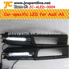 Car-special LED Daytime Running Light for Audi A6