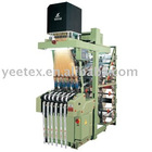 High- speed Elastic Tapes Jacquard Loom