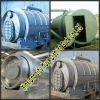 2012 new 10 tons tyre pyrolysis plant