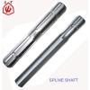 Spline Shaft for PTO Shaft