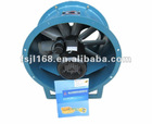 JL big diameter ventilator for factory project