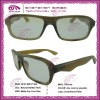 2013 Vogue Natural Horn Glasses Frame