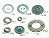 gear parts for roland printing machine