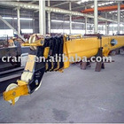 Hydraulic Telescopic Crane