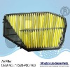 17220-P0C-Y00 air filter for HONDA cars