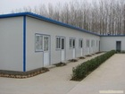 flat roof prefab house portable homes for sale