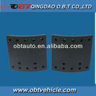 High Quality Brake Lining