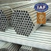 API 5L hot dip thin wall galvanized steel tube